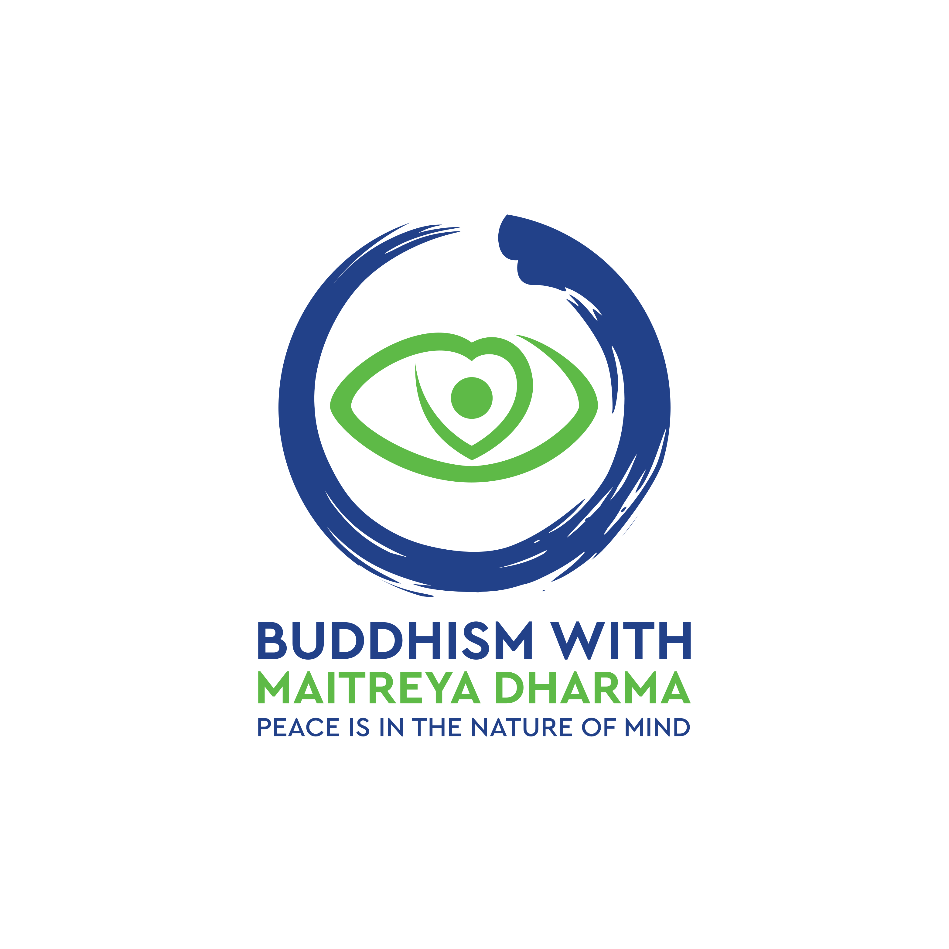 Buddhism With Maitreya Dharma